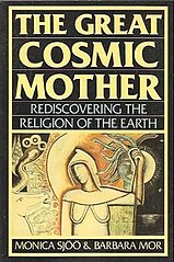 Cover of The Great Cosmic Mother