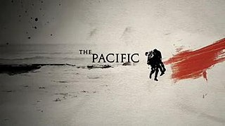 <i>The Pacific</i> (miniseries) 2010 television series