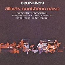 The Allman Brothers Band - Beginnings.jpg