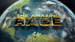 The Amazing Race (U.S. TV series) - Image: The Amazing Race 23 logo