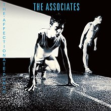The Associates - The Affectionate Punch.jpg