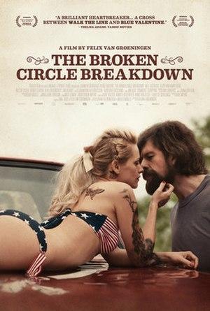 The Broken Circle Breakdown - Film poster