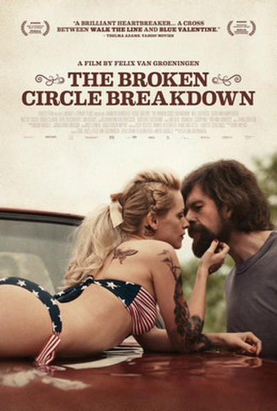 Picture of a movie: The Broken Circle Breakdown
