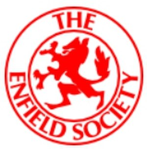 The Enfield Society - The Enfield Society