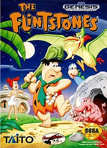 The FlintstonesSega Genesis Box Art.jpg