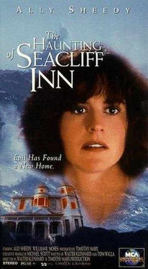 The Haunting of Seacliff Inn - Film Poster