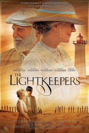 The Lightkeepers - Image: The Lightkeepers eng