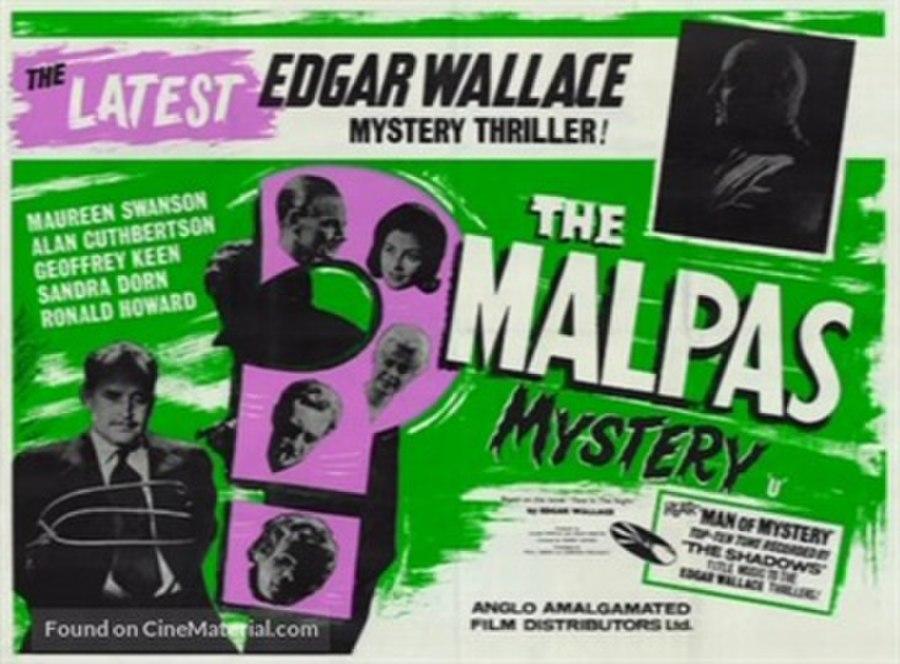 The Malpas Mystery