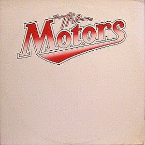 1 (The Motors album) - Image: The Motors