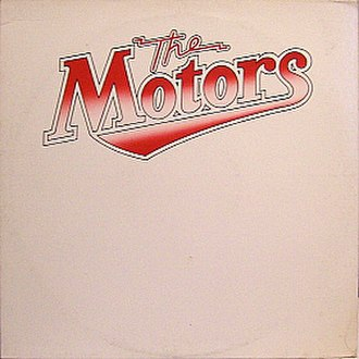 1 (The Motors album) - Image: The Motors