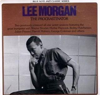 <i>The Procrastinator</i> 1978 studio album by Lee Morgan