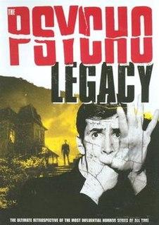 <i>The Psycho Legacy</i> 2010 film