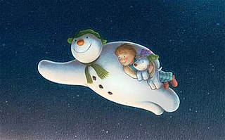 <i>The Snowman and the Snowdog</i> 2012 television film