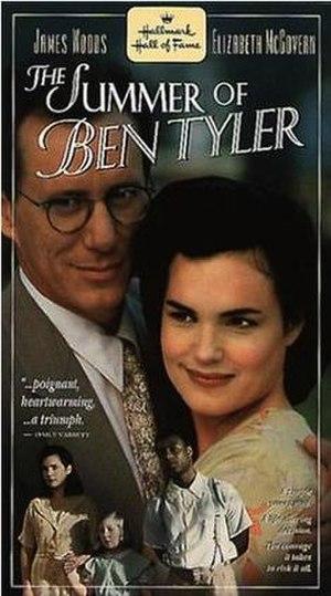 The Summer of Ben Tyler - Image: The Summer of Ben Tyler