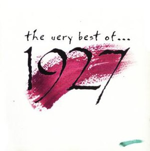 The Very Best of 1927 - Image: The Very Best of 1927