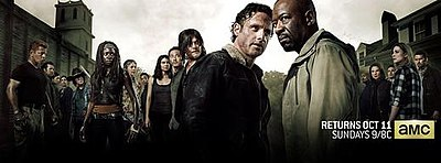 The Walking Dead (season 6) - Wikipedia