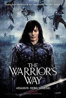 The Warrior's Way Poster.jpg