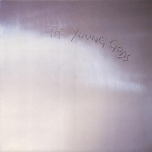 L'Amourir - Image: The Young Gods L'Amourir