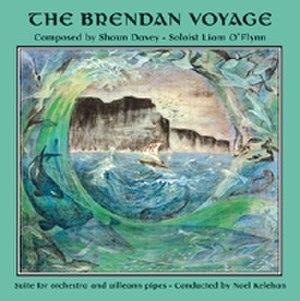The Brendan Voyage - Image: The brendan voyage