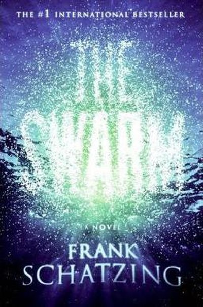 Picture of a book: The Swarm