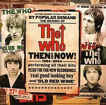 Then and Now (The Who album).jpg