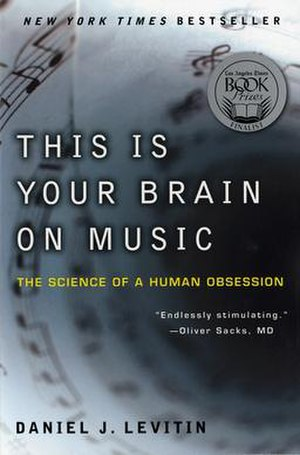 This Is Your Brain on Music - Image: This Is Your Brain On Music, Paperback