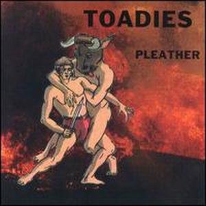 Pleather (album) - Image: Toadies Pleather