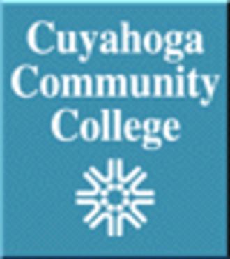 Cuyahoga Community College - Image: Tri c