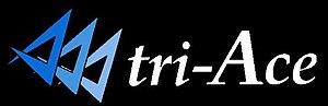 Tri-Ace - Image: Triacelogo