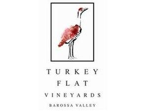 Turkey Flat - Image: Turkey Flat