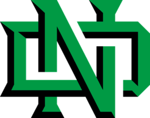 North Dakota Fighting Hawks baseball - Image: UND athletics