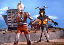 ultraman wikipedia
