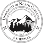 University of North Carolina at Asheville seal.png