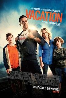 2015 American family comedy film