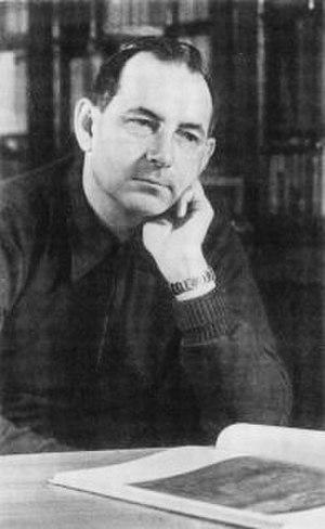 Vsevolod Kochetov - Image: Vsevolod Kochetov