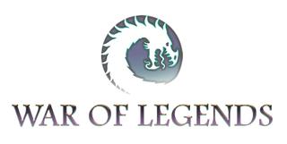 <i>War of Legends</i> 2010 video game