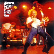 Stand in the Fire - Wikipedia
