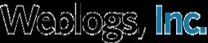 Weblogs, Inc. - Image: Weblogsinc