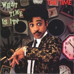 What Time Is It? (album) - Image: What Time Is It
