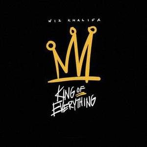 King of Everything - Image: Wiz Khalifa King Of Everything