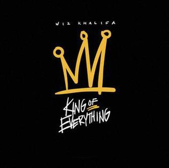 Wiz Khalifa — King of Everything (studio acapella)