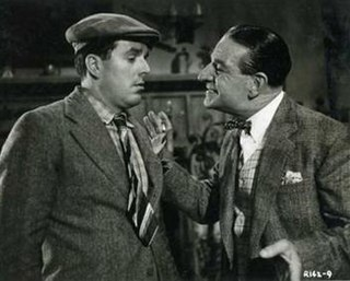 <i>Dry Rot</i> (film) 1956 film by Maurice Elvey