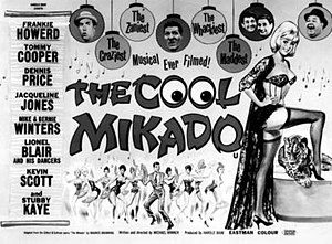 "The Cool Mikado - Image: ""The Cool Mikado"" (1962)"