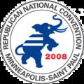 Logotipo de la Convención Nacional Republicana 2008.png