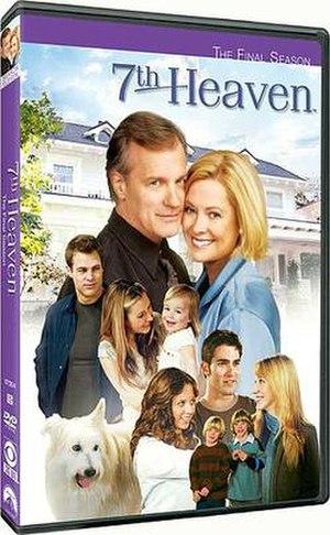 7th Heaven (season 11)