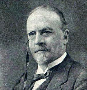 Arthur Bingham Walkley - Walkley in 1921