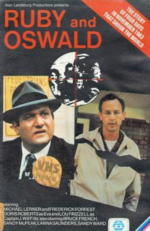Ruby and Oswald - Image: A Ruby and Oswald VHS
