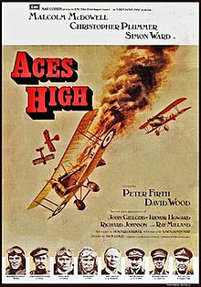 Aces High (film) - Wikipedia