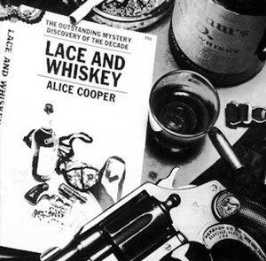 Lace and Whiskey - Image: Aclace