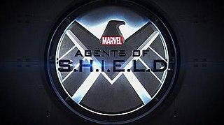 <i>Agents of S.H.I.E.L.D.</i> American television series